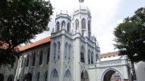 Chỉ một tuần, số người nhiễm virus tại Singapore tăng gấp đôi, tổng giáo phận hủy bỏ các thánh lễ