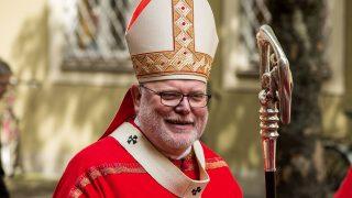Đức Hồng Y Reinhard Marx bất ngờ tuyên bố không tiếp tục giữ chức chủ tịch Hội Đồng Giám Mục Đức