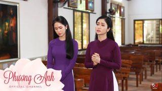 Kiếp Tro Bụi – Phương Anh ft Phương Ý (Official MV) | Thánh Ca Mùa Chay