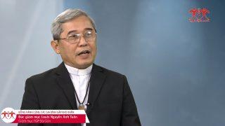 Ly hôn và chuẩn hôn nhân khác đạo – Gm. Louis Nguyễn Anh Tuấn